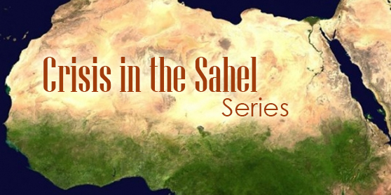 Crisis in the Sahel: Overview