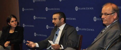 US and Europe Must Recommit Diplomatically and Militarily to Middle East Region