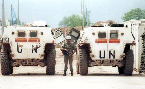 The Fatal Flaws of R2P