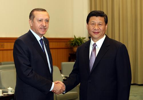 Turkey's Move to Chinese Air Defense Systems Appals NATO Allies