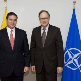 Colombia-NATO Partnership Good for Latin America