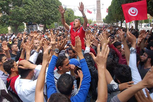 Tunisia's Stalled Political Transition