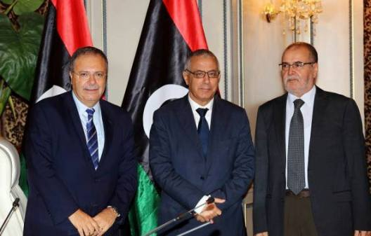 Is Libya Finally Walking the Walk?