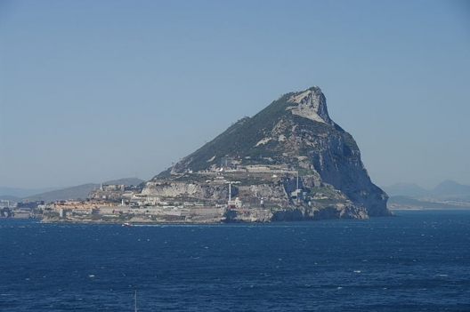 Gibraltar–Rock of Rages