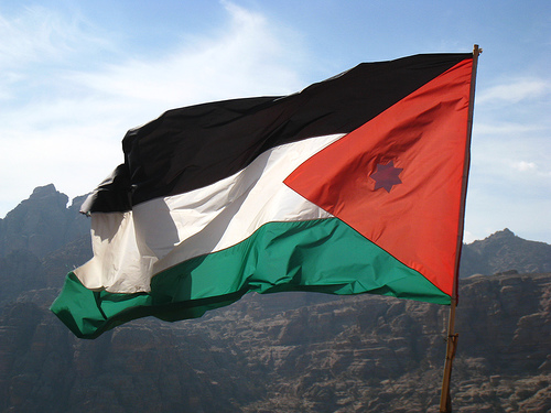 Jordan's youth: avenues for activism