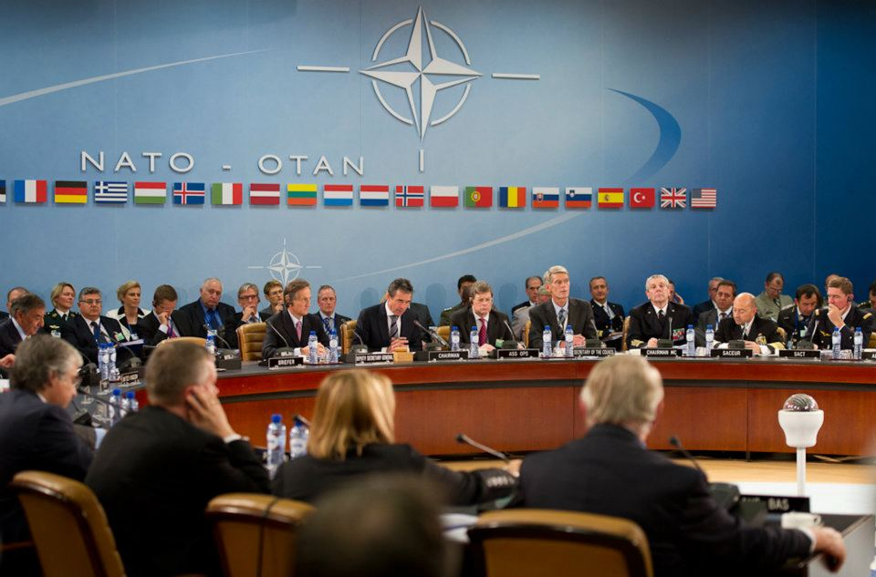NATO Members Could Act Against Syria Without UN Mandate