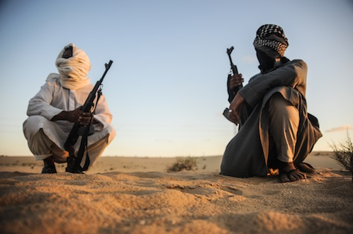 Short-Term Stability in Sinai Will Exacerbate Tensions for Egypt's Next President