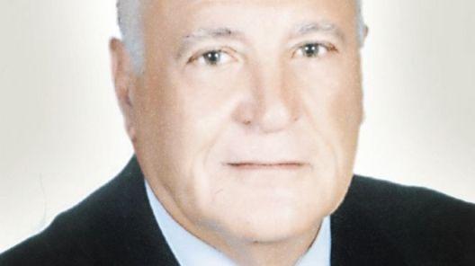 Nabil Salib Heads Egypt's Supreme Electoral Commission