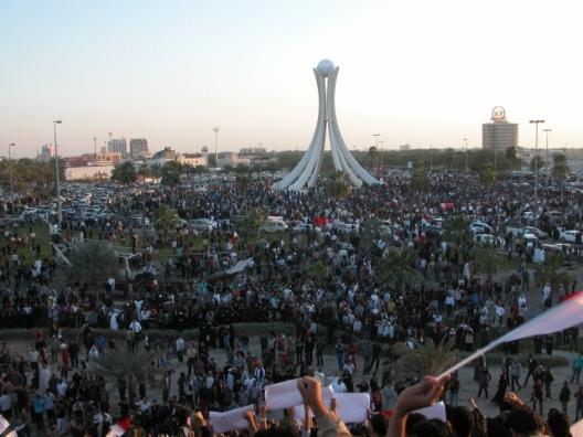 Bahrain in Egypt's Shadow