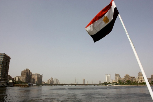The Ongoing Struggle for Egyptian Civil Society