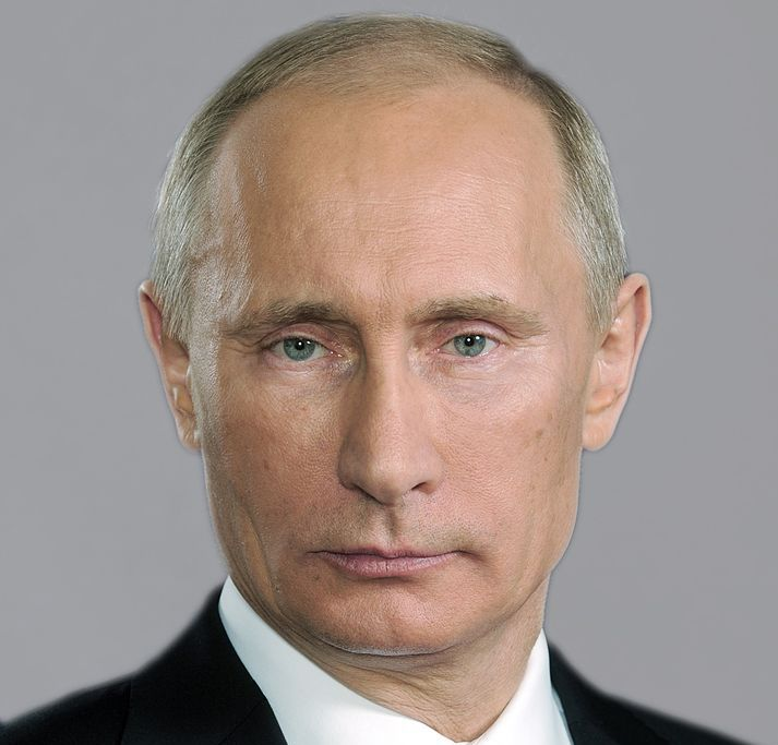A Plea for Caution From Russia