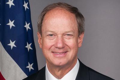 U.S. Ambassador to Germany John Emerson