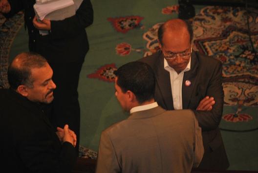 Tunisia's Ambitious Roadmap