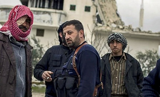 Syria: Is it Too Late To Do Anything?