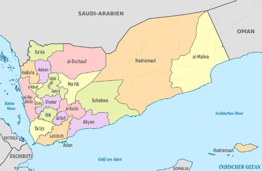 Debating Federalism in Yemen