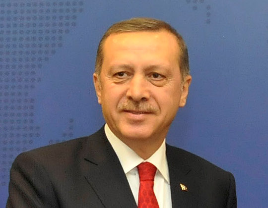 Friction Between Turkey and NATO?