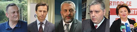 georgian-candidates