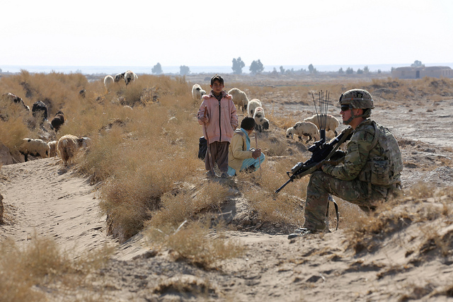 Has NATO's ISAF Mission in Afghanistan Failed?