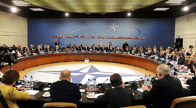 Should NATO's Article 5 Only Protect Allies that Bear Fair Part of Defense Burden?