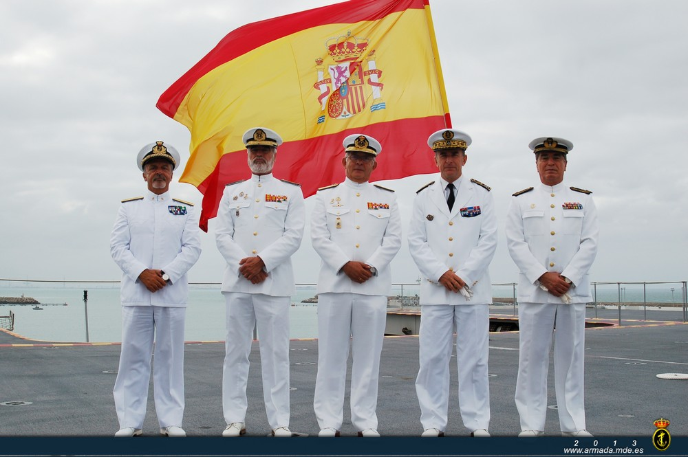 Spain, Portugal, and Italy to Host Major NATO Exercise in 2015