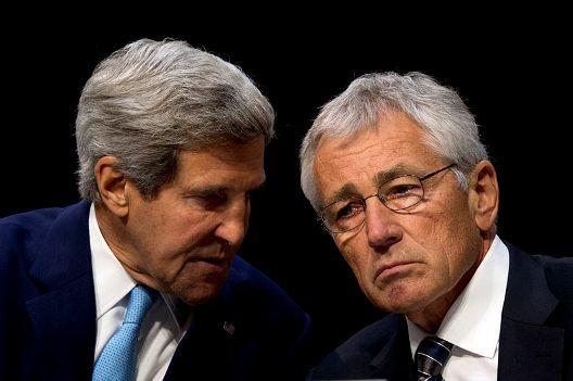 Syria: The Ground Truth and Geneva