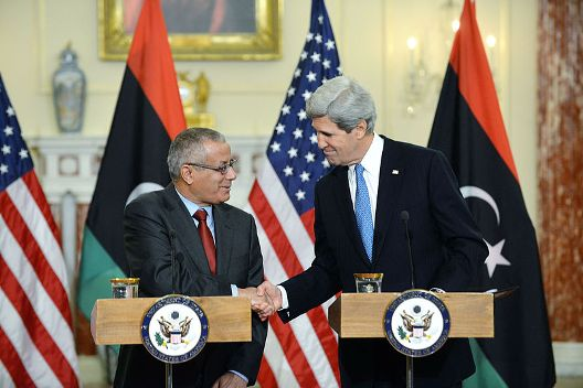 Libya: Insecurity Breeds Illegitimacy