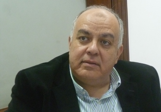 Amr Darrag on the Brotherhood's Mistakes, Sort of