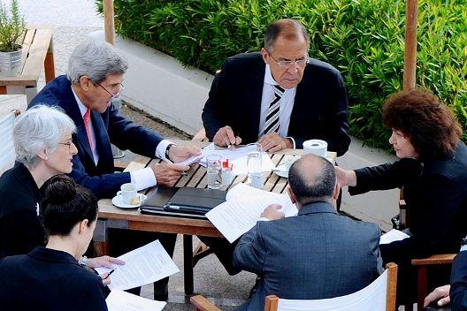 Syrian Peace Talks: What is Achievable Near Term?