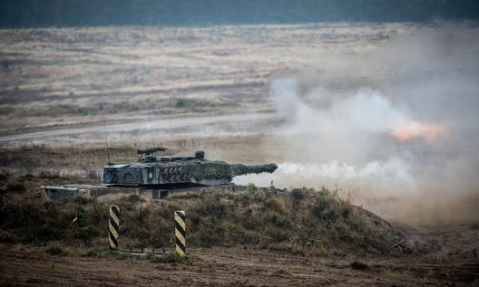 NATO's Future: Back to Basics