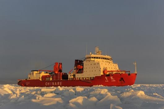 Understanding China's Arctic Ambitions