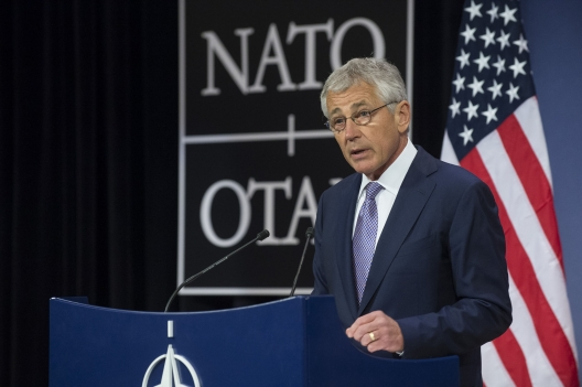 Will the US Cut NATO's Credit Card?