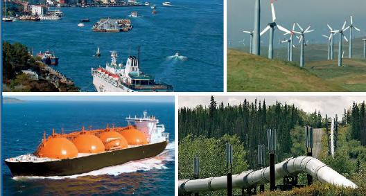 A Eurasian Energy Primer: The Transatlantic Perspective