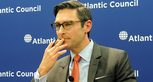 A US Strategy for Europe's East
