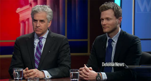 Pavel and Kroenig Discuss Iran Deal on This Week in Defense