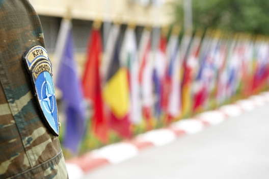 NATO: France Pulling Its Troops Out of Kosovo Mission