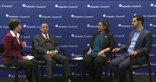 MENASource Discussions: Moving Beyond Yemen's Political Paralysis [Video]