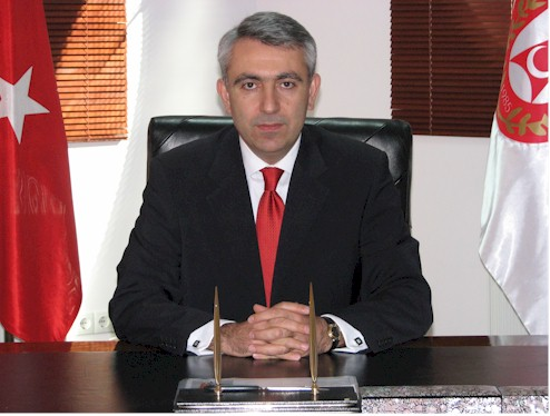 Cyber Defense 'Indispensible Part' of Turkey's National Security: Senior Official