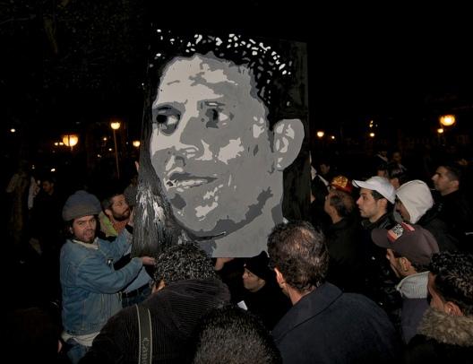 The Regional Inequality Behind Tunisia's Revolution