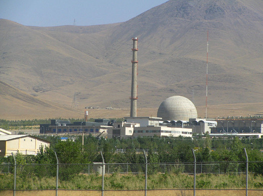 Nuclear Détente With Iran: Here's What Could Disrupt It Before It Gets Going