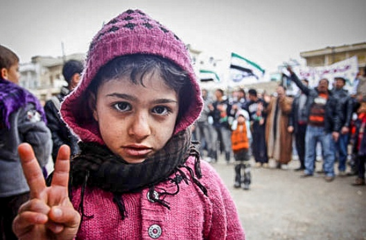 Syria: Stopping the Carnage
