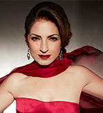20180216 Atlantic Council Distinguished Leadership Awards Gloria Estefan