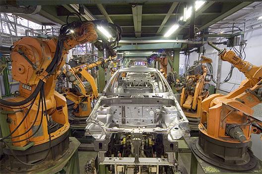 An Emerging Third Industrial Revolution - Atlantic Council