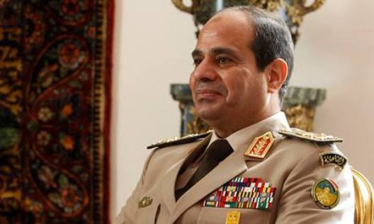 Sisi's Transition: Pivoting Away from 1954?
