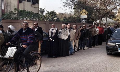 Misreading Egypt's Referendum