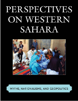J. Peter Pham on Resolving the Western Sahara Conflict