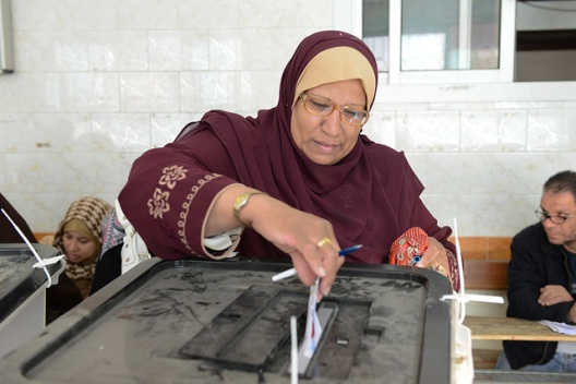 Egypt's Presidential Elections: The Key Step in Egypt's Roadmap [Part I]