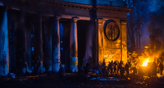 After Ukraine: Moscow's Next Offensive