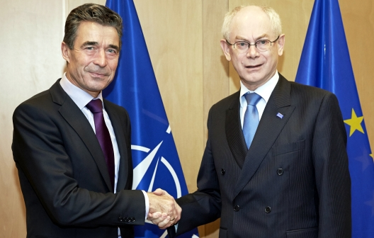 NATO 2013 Report: Broadening Partnerships for Global Security