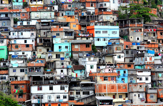 Megacity Slums and Urban Insecurity