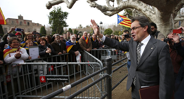 How the Voters of Catalonia May Change Europe